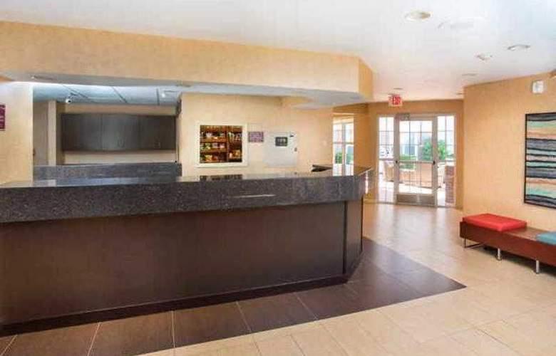 Residence Inn Phoenix Glendale/Peoria - Hotel - 16