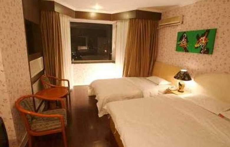 Sentury Apartment - Room - 4