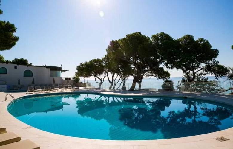 Forte Village Resort Castello - Pool - 5