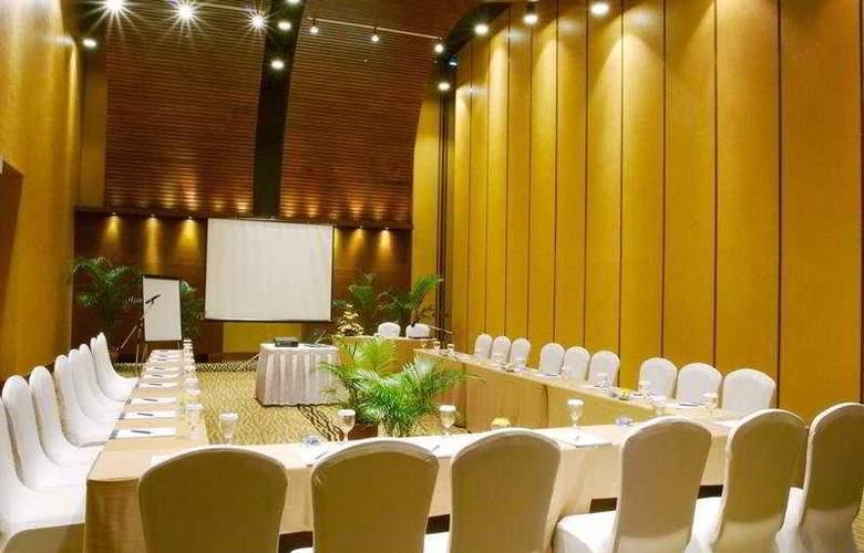 Novotel Bandung - Conference - 4