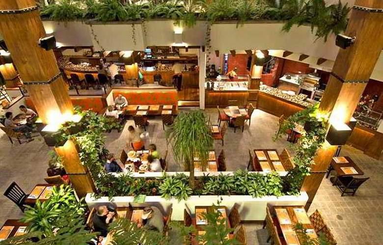 Balmoral - Restaurant - 6