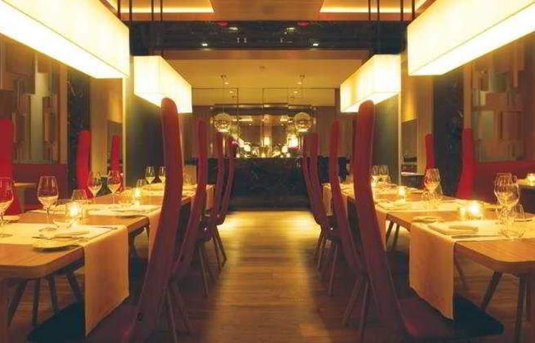 Fitzwilliam Belfast - Restaurant - 5
