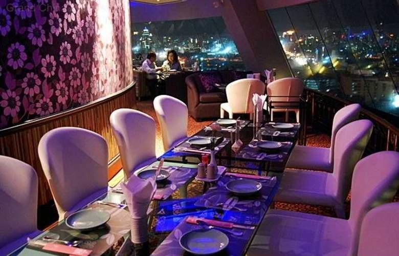 Grand China Princess - Restaurant - 9
