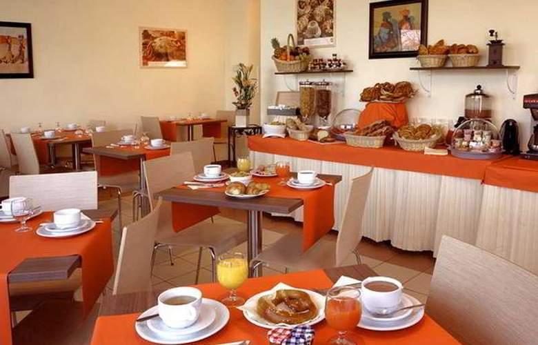 Citea Strasbourg Illkirch - Restaurant - 7