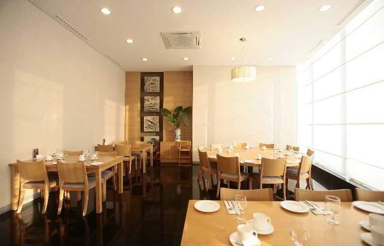 Seoguipo Kal - Restaurant - 30