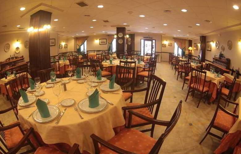 Maestranza - Restaurant - 7