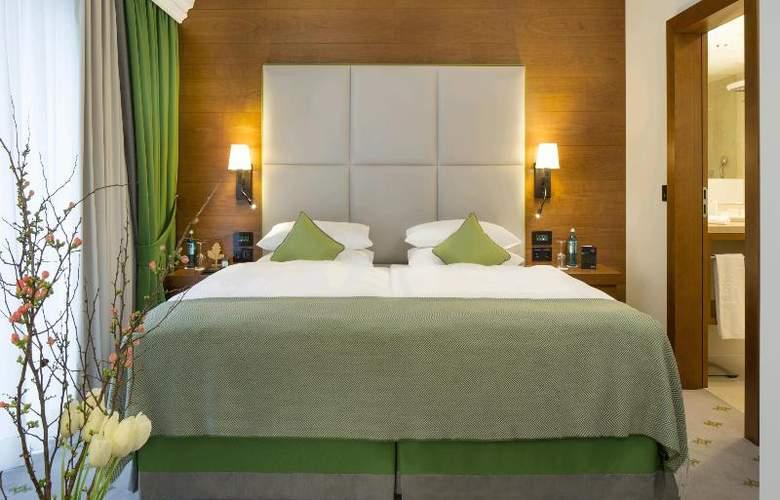 Kempinski Hotel Frankfurt Gravenbruch - Room - 10