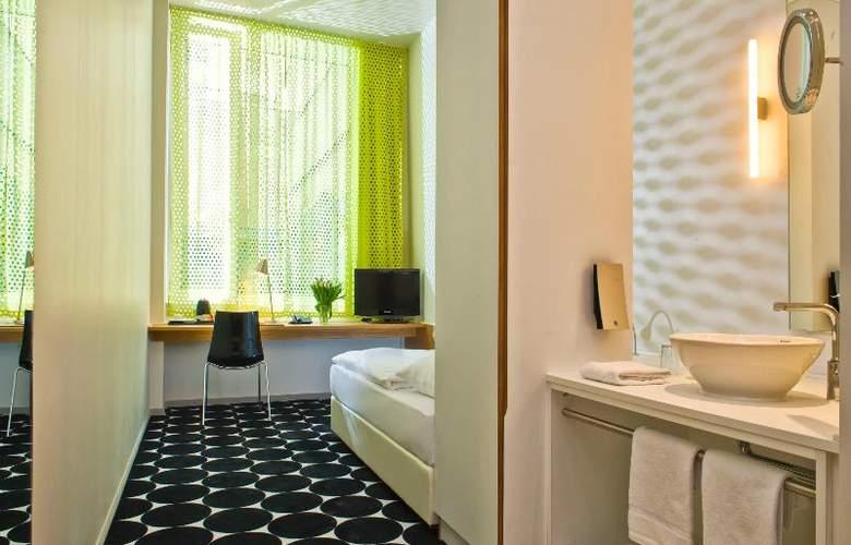 Mark Apart Hotel - Room - 10