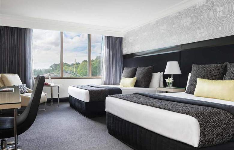 Sebel & Citigate King George Square - Room - 3