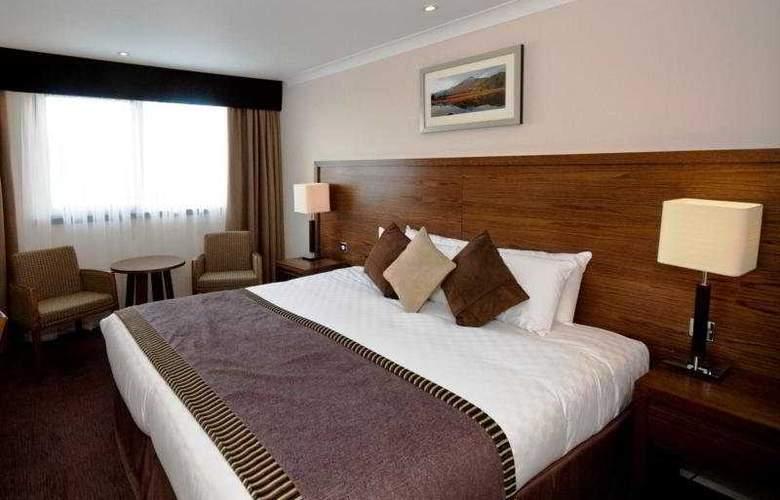 Thistle Aberdeen Altens - Room - 2