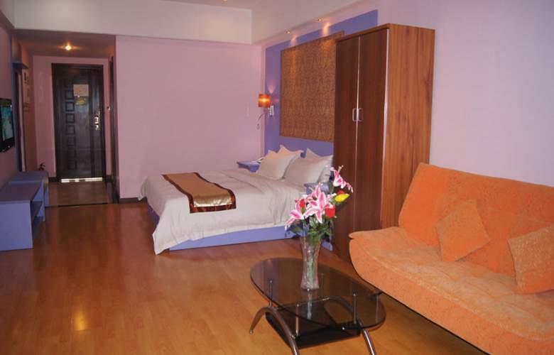 Chuanghui Business - Room - 3