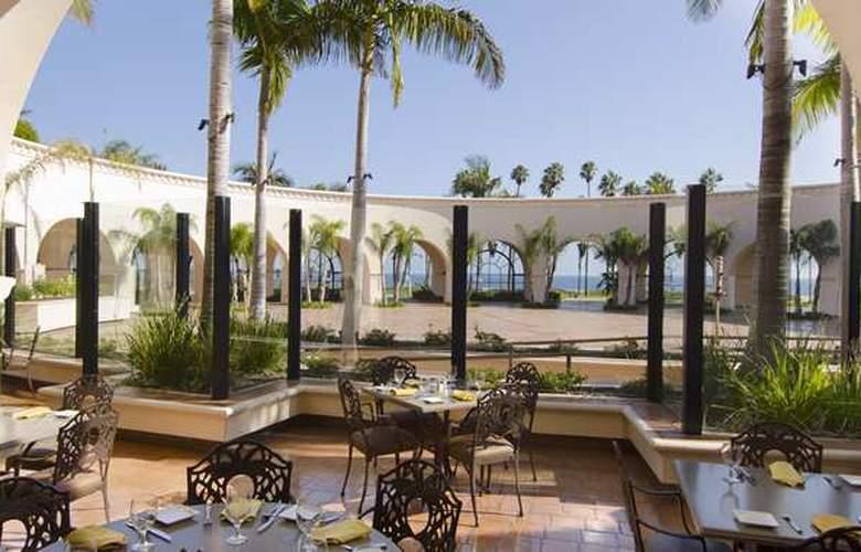 Hilton Santa Barbara Beachfront Resort - Restaurant - 35