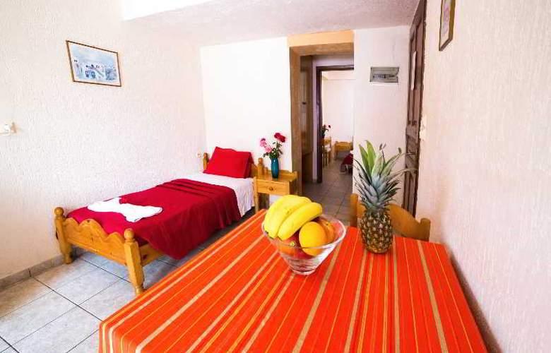 Villa Diasselo - Room - 10