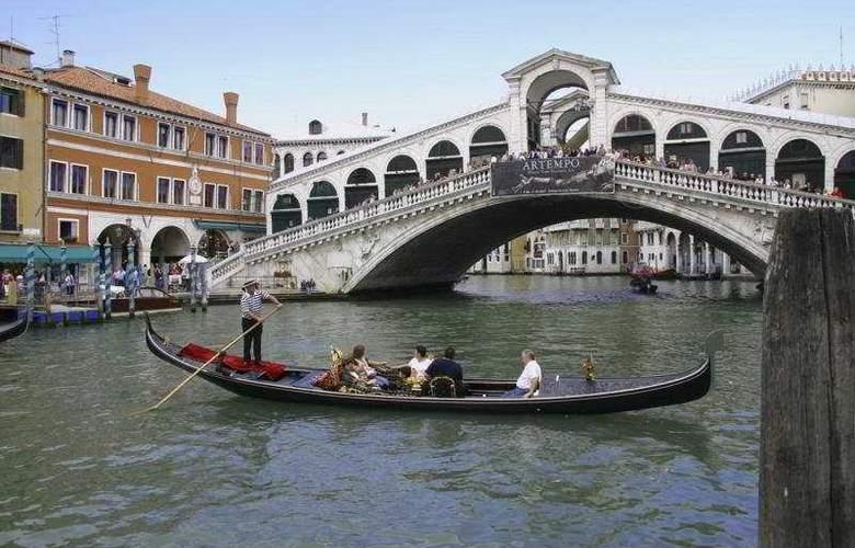 Roulette Venice 3* - Hotel - 0