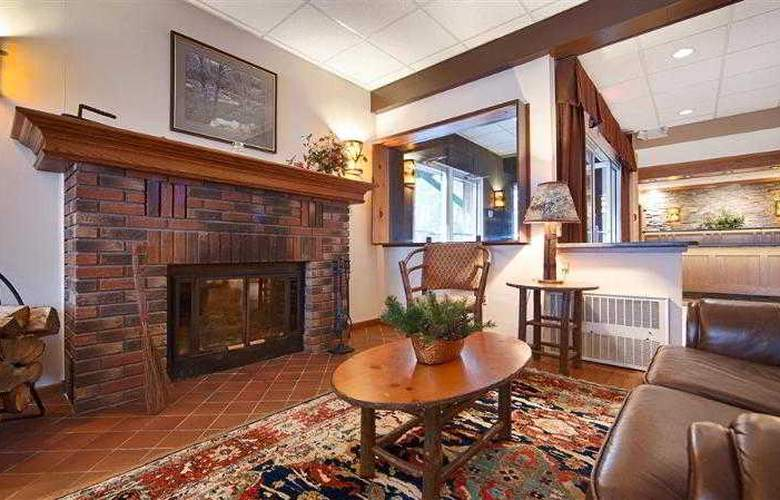 Best Western Adirondack Inn - Hotel - 87