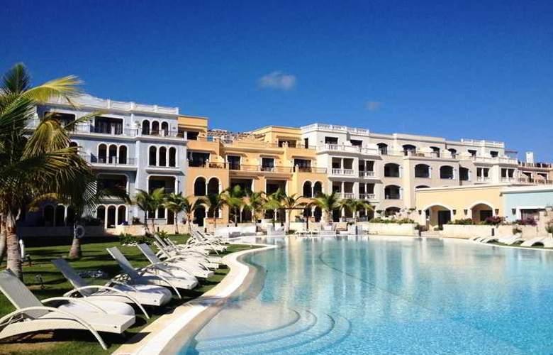 Alsol Luxury Village - Pool - 2