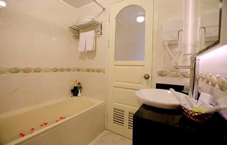 Moon View Hotel Cua Bac - Room - 10