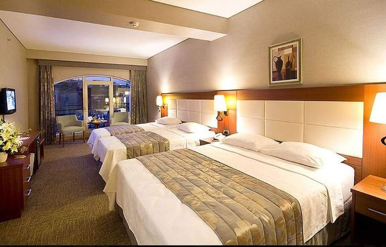 Innpera Hotel - Room - 4