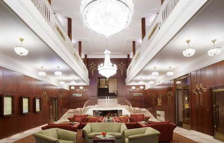 OREA Hotel Bohemia - General - 1