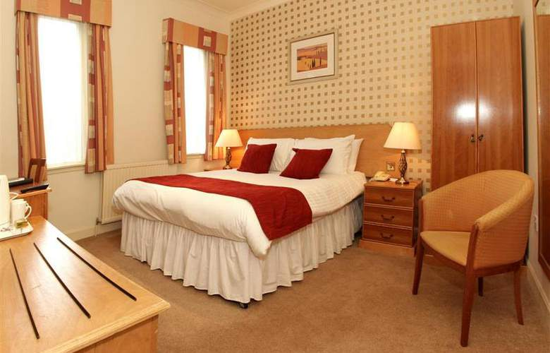Best Western Invercarse - Room - 90