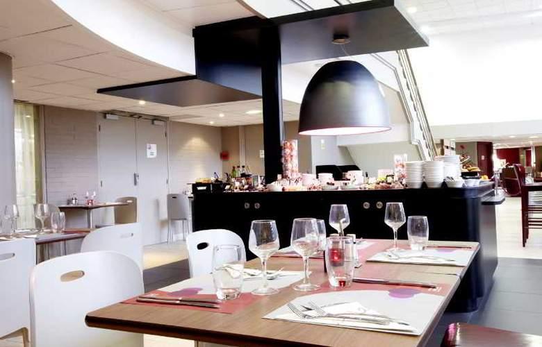 Campanile Paris Est Porte de Bagnolet - Restaurant - 14