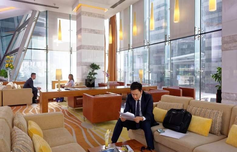 Fraser Suites Doha - General - 12