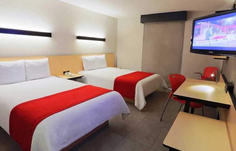 City Express Chetumal - Room - 12