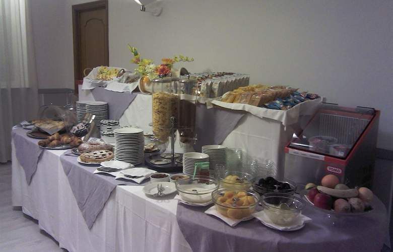 Cairo - Meals - 4