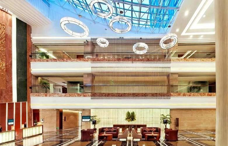 Pullman Xiamen Powerlong - Hotel - 46
