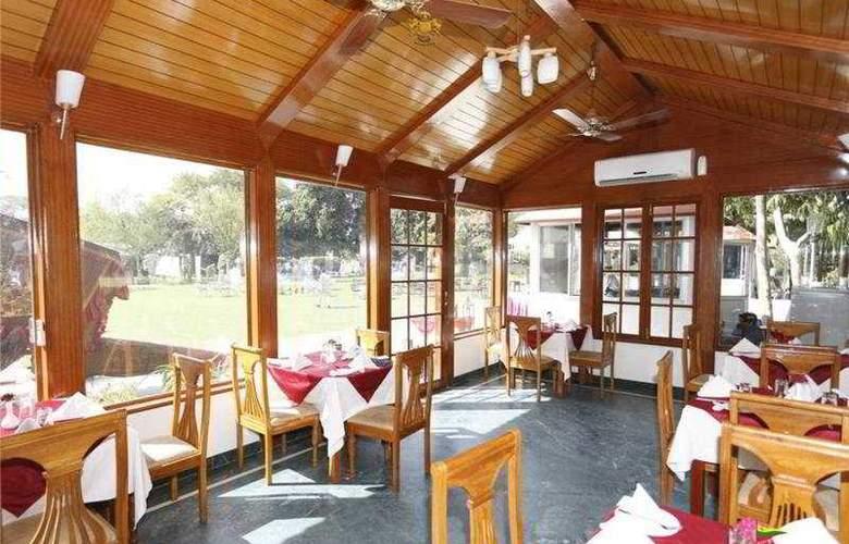 Hari Mahal Palace - Restaurant - 7