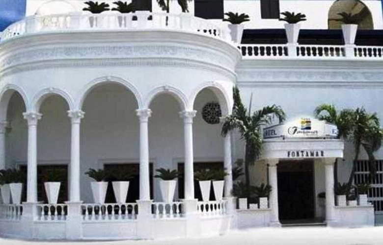 Fontamar - Hotel - 2