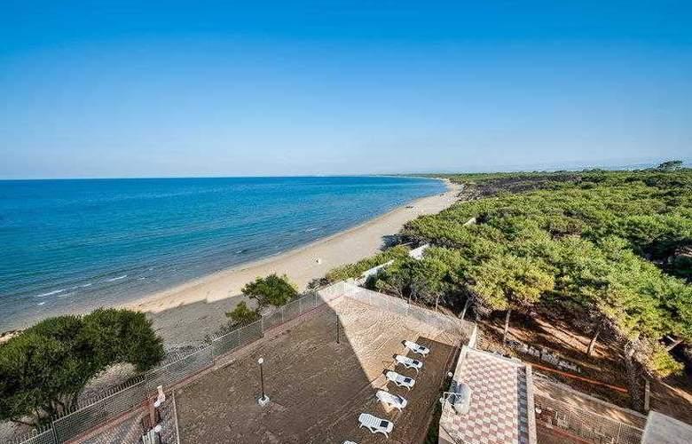Best Western Ara Solis - Hotel - 4