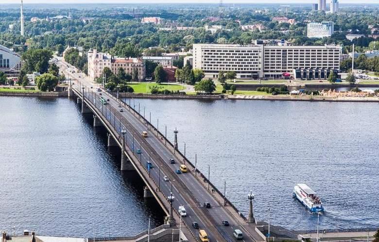 Radisson Blu Daugava - Hotel - 6