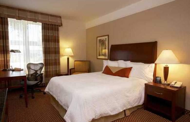 Hilton Garden Inn Springfield - Hotel - 1