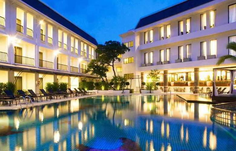 Sawaddi Patong Resort (formely Centara Sawaddi) - Hotel - 7