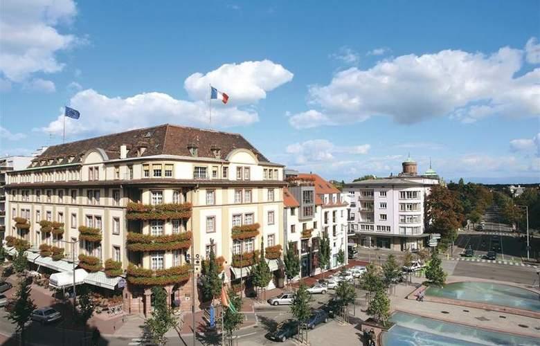 Best Western Grand Bristol - Hotel - 40