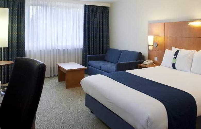 Holiday Inn Filton Bristol - Room - 9