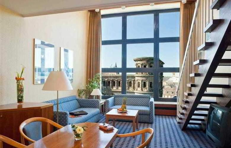 Mercure Hotel Trier Porta Nigra - Hotel - 7