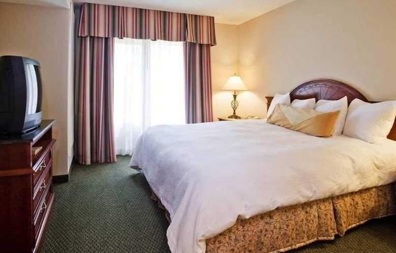 Hilton Garden Inn Lafayette- Cajundome - Room - 6