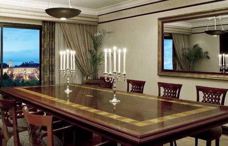 Sheraton Pretoria - Restaurant - 25