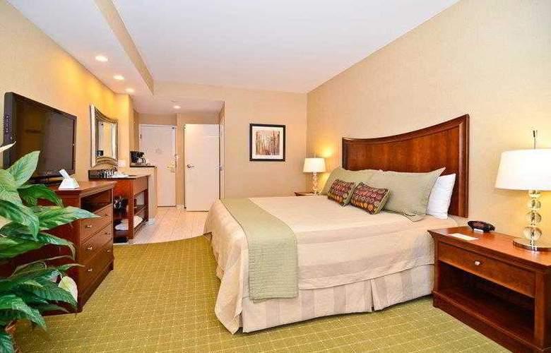 Best Western Inn On The Avenue - Hotel - 5
