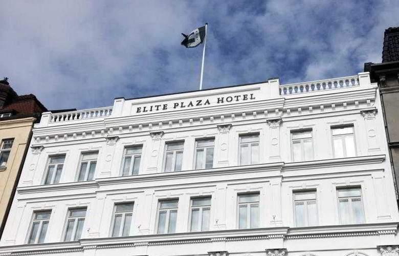Elite Plaza Malmo - Hotel - 0