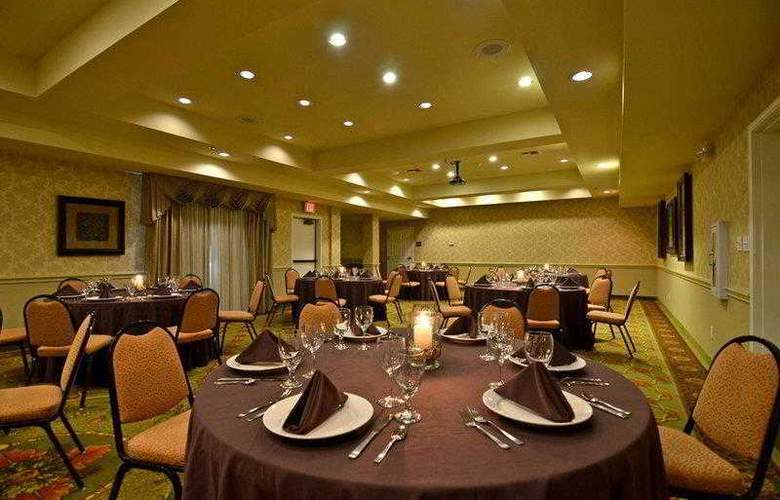 Best Western Plus Monica Royale Inn & Suites - Hotel - 12