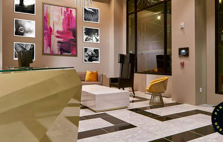 The Alise San Francisco - A Staypineapple Hotel - General - 2