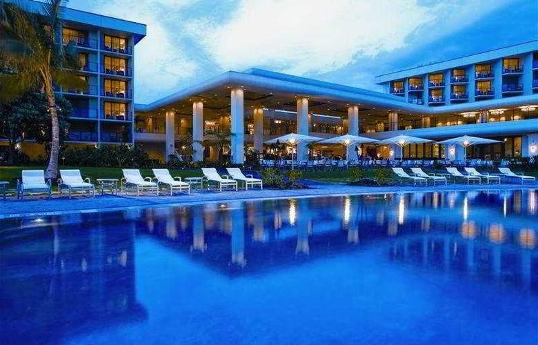 Waikoloa Beach Marriott Resort & Spa - Pool - 2