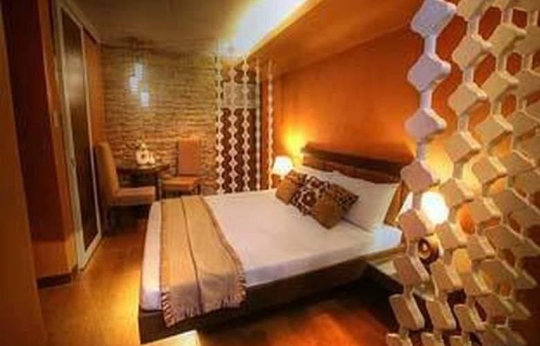 Victoria Court Hillcrest - Hotel - 36