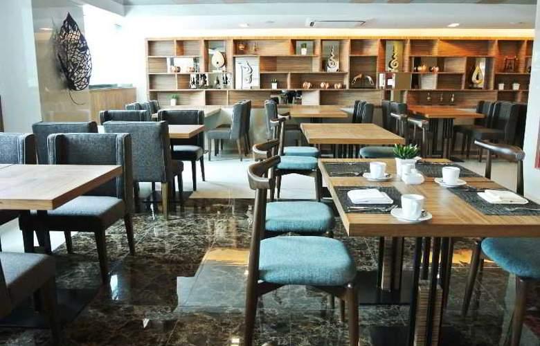 Swiss Park Hotel - Restaurant - 19