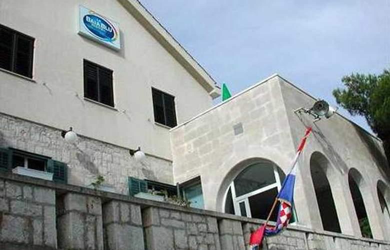 La Baia Blu Hotel - Hotel - 0