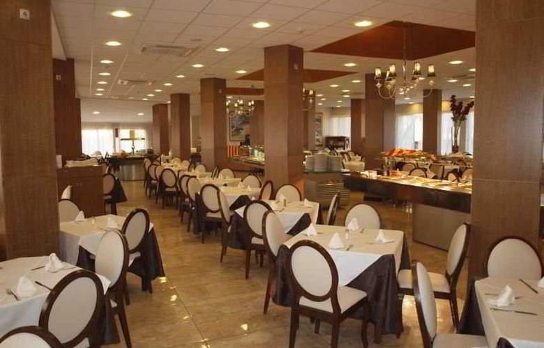 Alba Seleqtta - Restaurant - 9