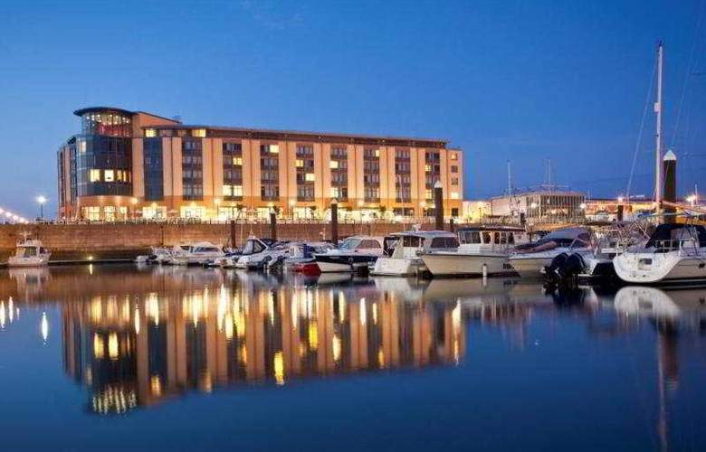 Radisson BLU Waterfront Hotel - General - 1